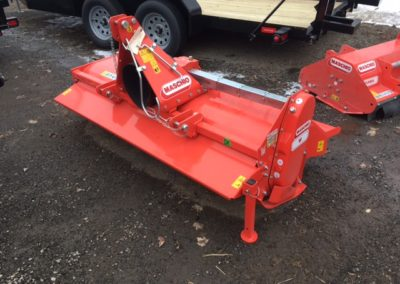 New 2017 Maschio Rotary Tillers