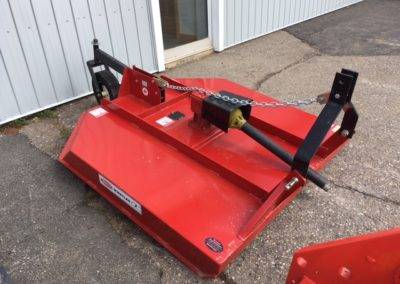 New 2017 Walco Whistler Rotary Cutters