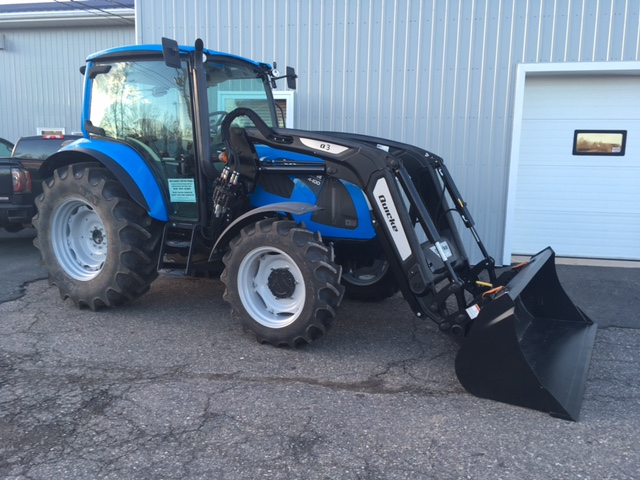 REDUCED New Landini 4-100 Premium Cab Tractor REDUCED