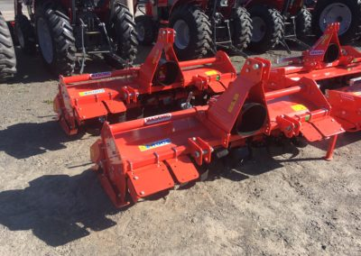 New Maschio 73″ Rotary Tillers