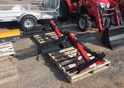 REDUCED New Walco Landscape Rakes REDUCED